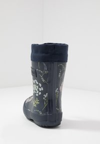 Bisgaard - THERMO BOOT - Regenlaarzen - blue - 4