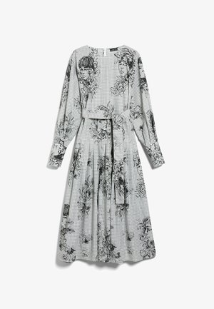 M-KARDA-PX - Day dress - schwarz