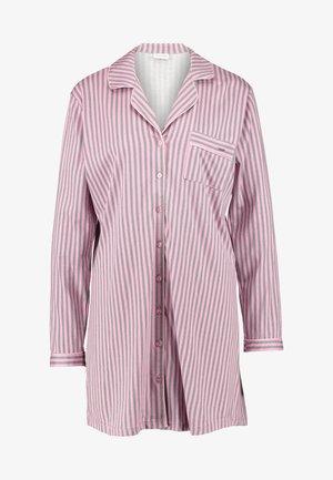 Nightie - pink/grey