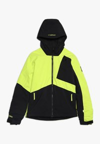 O'Neill - APLITE JACKET - Snowboardjas - black out - 0