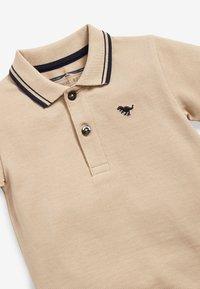 Next - Polo shirt - tan - 2