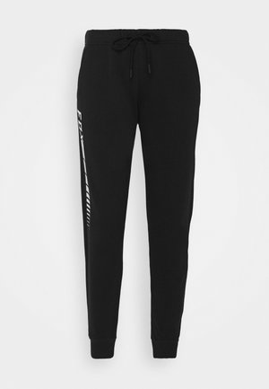 FULL SWING - Pantalones deportivos - black