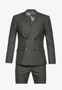 DOUBLE BREASTED SVENDSEN JEPSEN SUIT - Oblek - grey