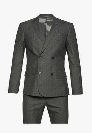 DOUBLE BREASTED SVENDSEN JEPSEN SUIT - Dress - grey