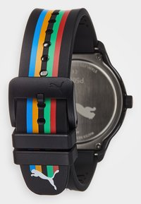 Puma - RESET V2 - Watch - black/multi-coloured - 1