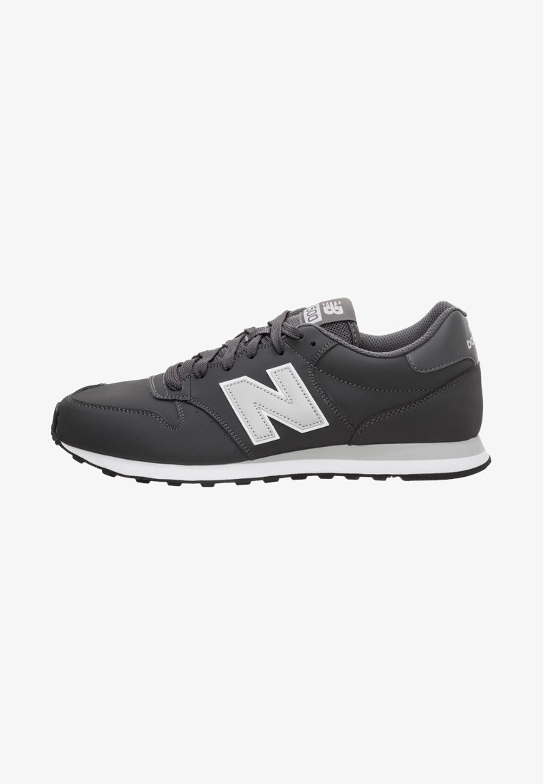 New Balance - Sneakers - anthracite