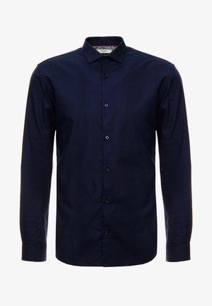 JPRVICTOR SLIM FIT - Košile - navy blazer