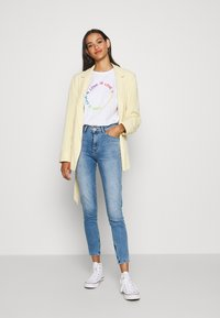 Pepe Jeans - HIGH - Jeans Skinny Fit - denim - 1