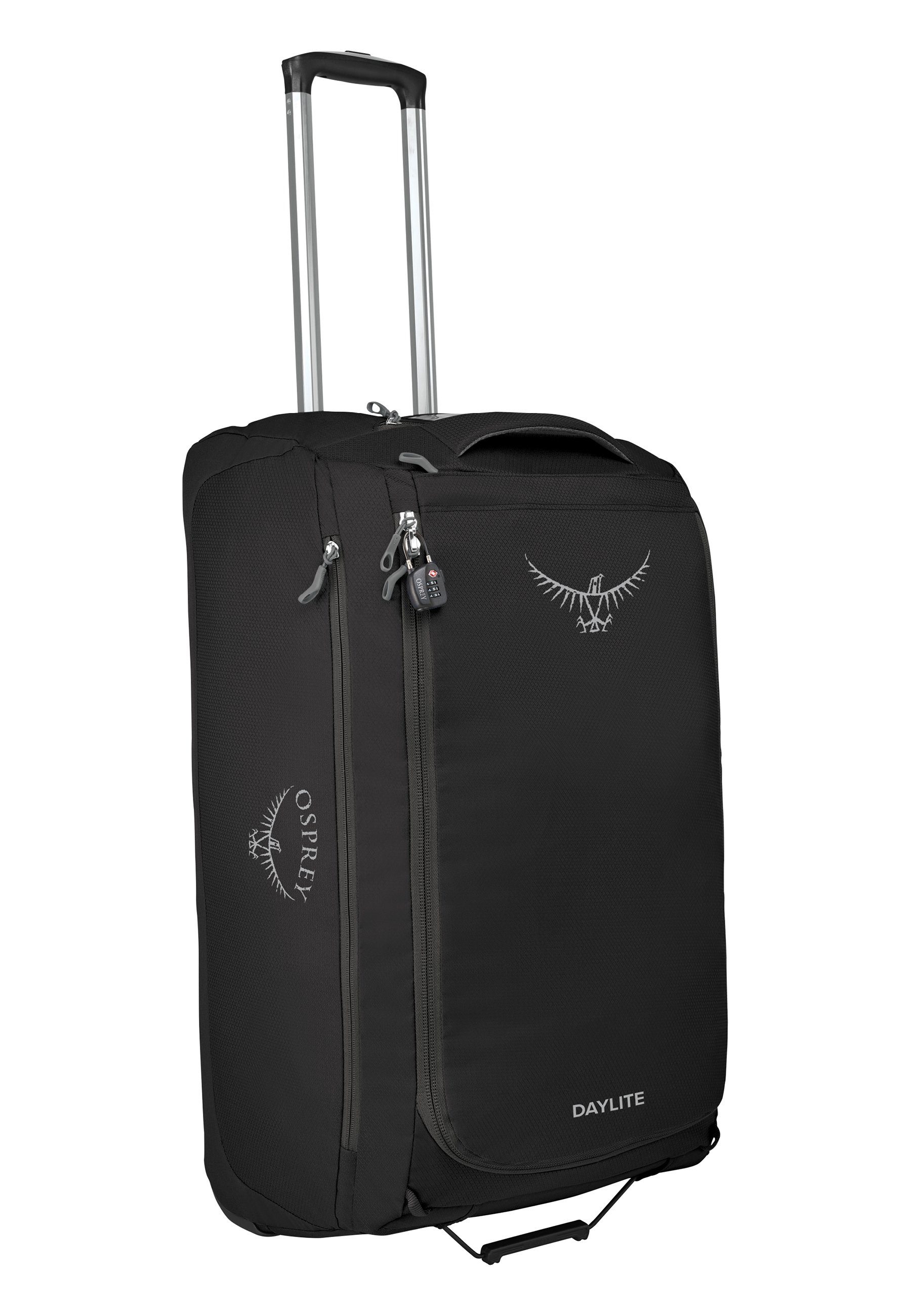 Femme DAYLITE WHLD  - Valise à roulettes