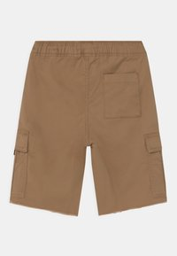 Abercrombie & Fitch - UTILITY  - Shorts - light brown - 1