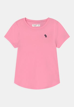CORE CREW - T-shirt basic - pink