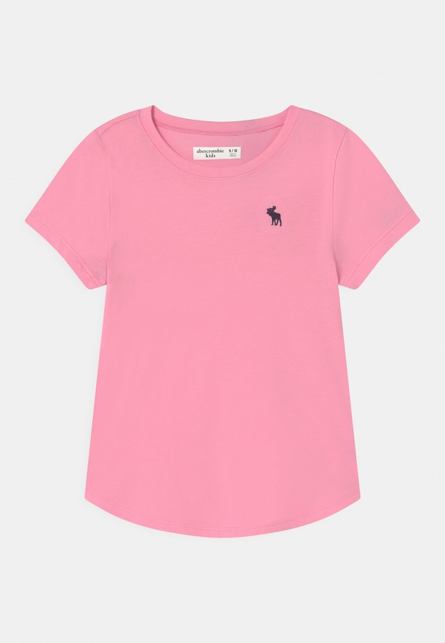 CORE CREW - Basic T-shirt - pink