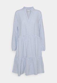 Saint Tropez - ELMIKO DRESS - Day dress - celestial blue - 0