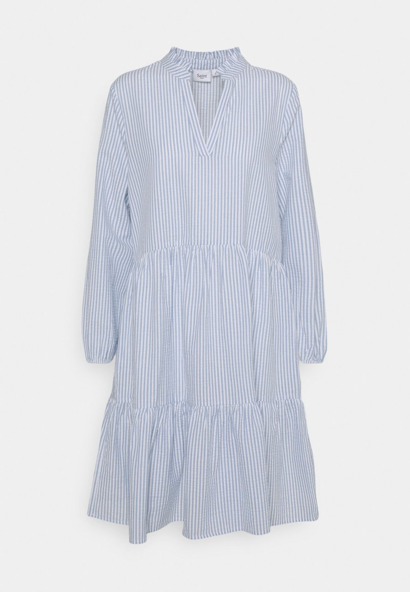 Saint Tropez - ELMIKO DRESS - Day dress - celestial blue