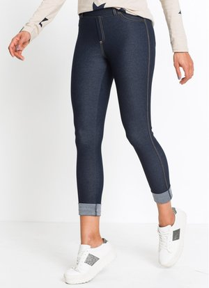 Leggings in geile teens Faux Leather