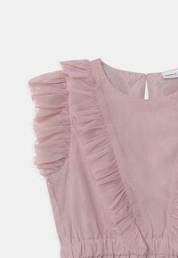 Name it - NKFOYA DRESS - Cocktail dress / Party dress - violet ice - 2