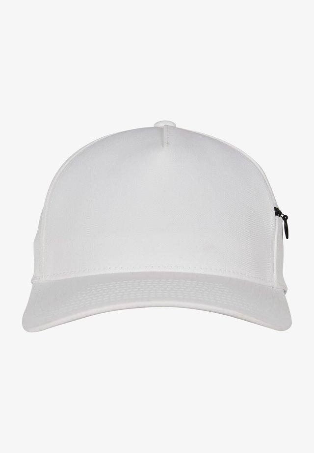 POCKET - Keps - white