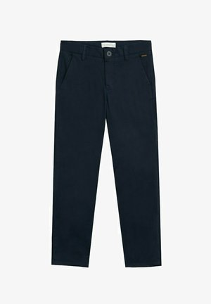 PICCOLO8 - Trousers - blu marino scuro