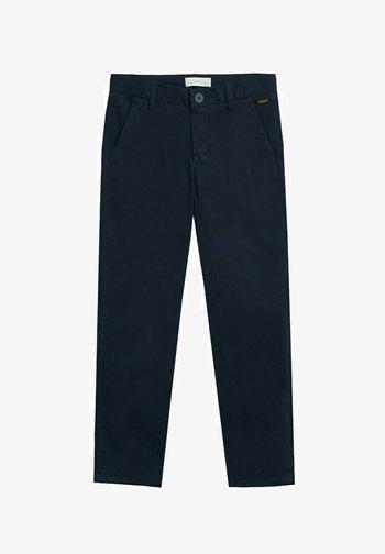 PICCOLO8 - Trousers - blu marino scuro