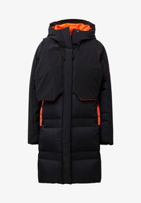 adidas Performance - MYSHELTER URBAN COLD.RDY OUTDOOR DOWN JACKET - Down coat - schwarz - 5