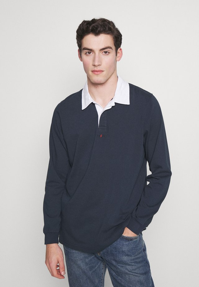 RUGBY - Polo shirt - navy