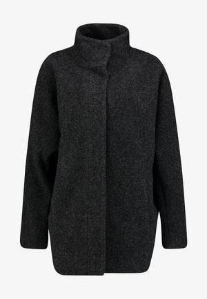 HOOVER - Villakangastakki - slate grey melange