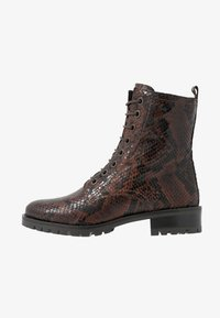 Dune London - PRESTPONE - Veterboots - brown - 1