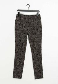 Bonita - Trousers - brown - 0