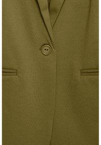 ICHI - KATE - Blazer - fir green - 6