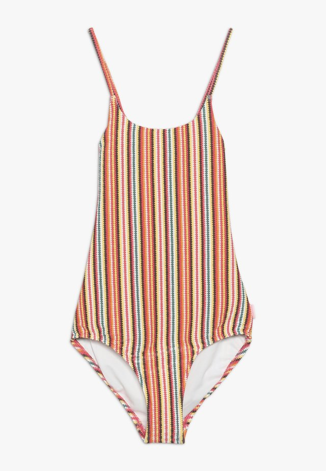 STRIPE  - Swimsuit - multi