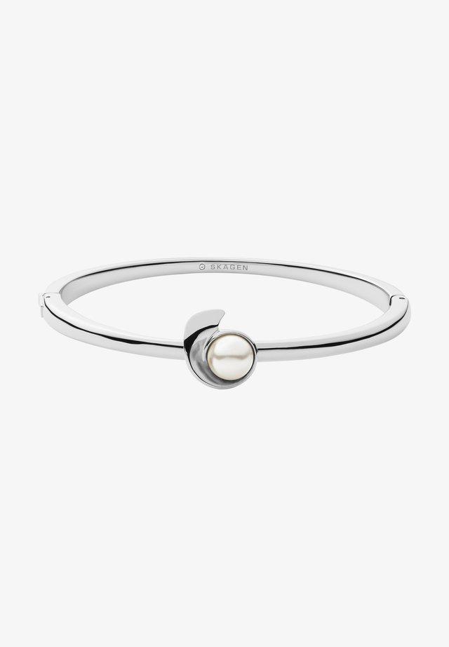 AGNETHE - Bracelet - silver