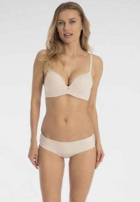 Triumph - Push-up bra - beige - 1