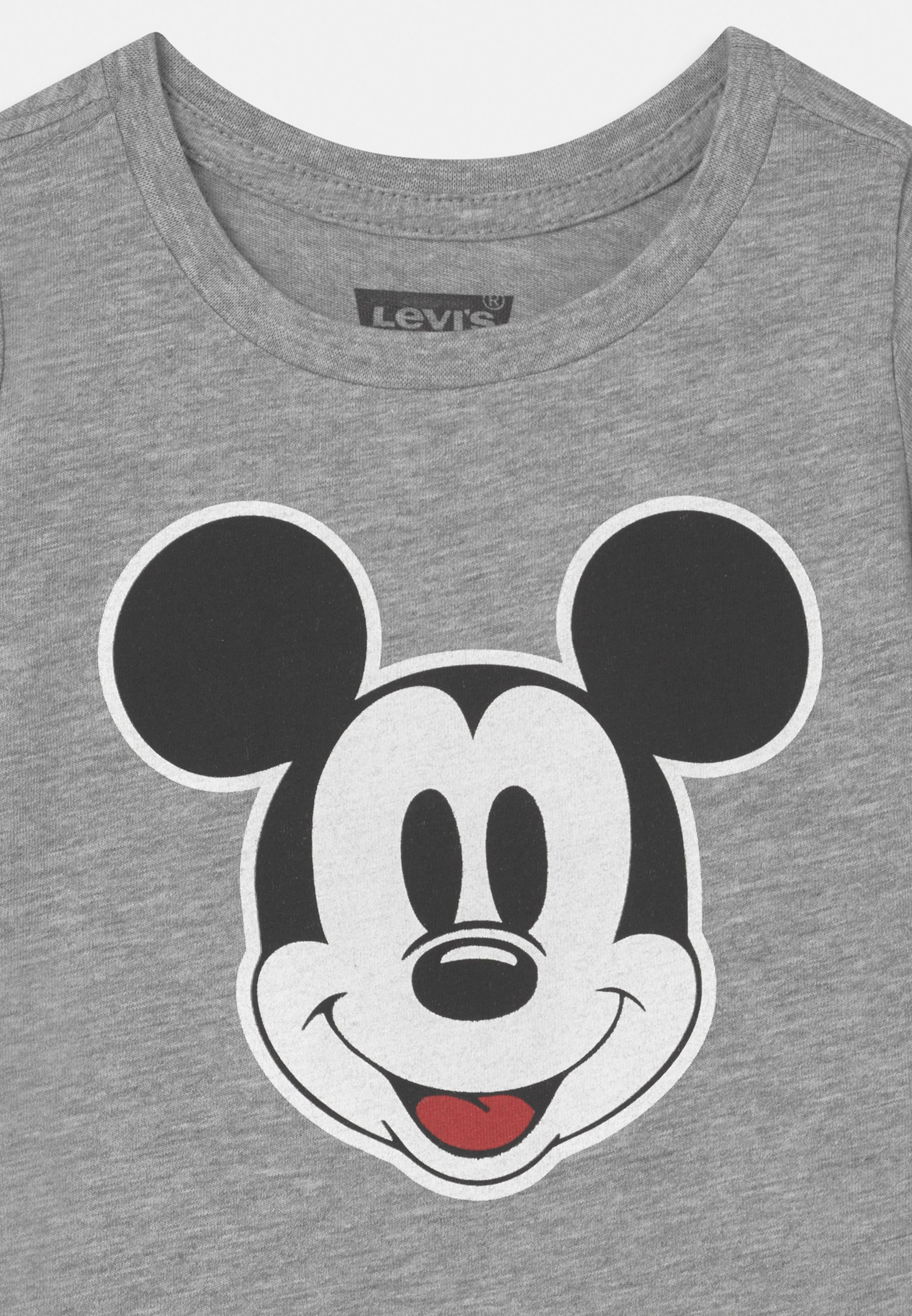 Kids MICKEY MOUSE FACE - Print T-shirt