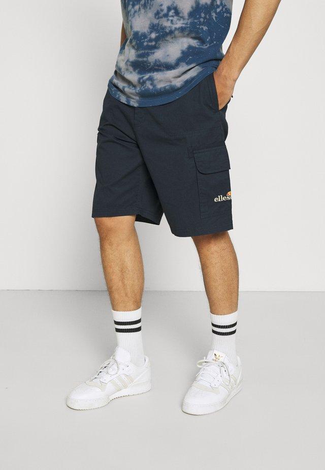 FIGURI - Shorts - navy