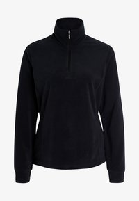 CMP - WOMAN - Fleece jumper - nero - 5