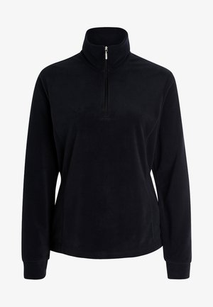 WOMAN - Fleece trui - nero