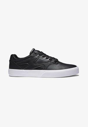 KALIS  UNISEX - Trainers - black/white/black