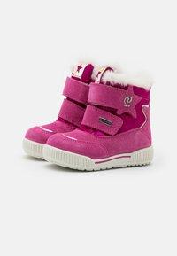 Primigi - Winter boots - rose pink - 1