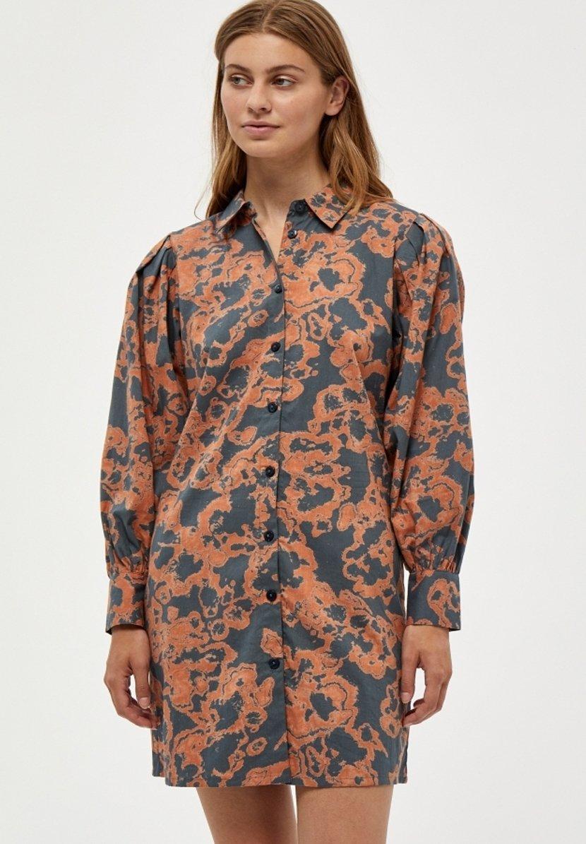 Mujer GALAYA  - Vestido camisero