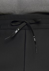 F_WD - Tracksuit bottoms - black - 3