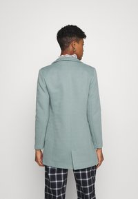 ONLY - ONLBAKER LINEA COATIGAN - Blazer - chinois green - 2