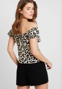 Nly by Nelly - SWEETHEART BLOUSE - Blouse - beige - 2