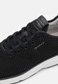 GANT - BEEKER - Sneakers - black - 5