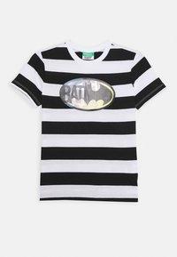 Benetton - T-shirt print - black - 0