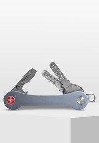 Keycabins - Key holder - grey - 0