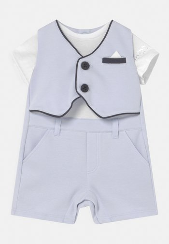 ALL IN ONE - Jumpsuit - pale blue