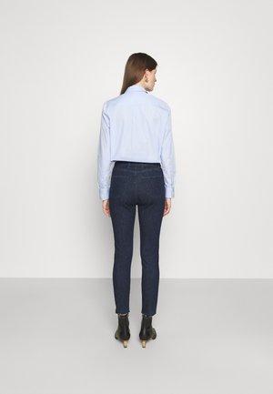 SUSAN  - Jeansy Skinny Fit - blue denim