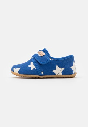 KLETTMODELL STERNE UNISEX - Chaussons - victoria blue