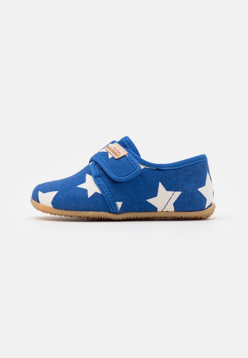Living Kitzbühel - KLETTMODELL STERNE UNISEX - Domácí obuv - victoria blue