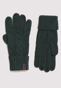 Superdry - Gloves - green - 1